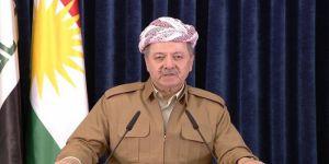 Mesud Barzani: ABD neden sessiz kaldı?