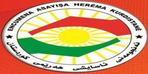 Kürdistan Güvenlik Konseyi: İzin vermeyin