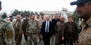 Bağdat ve Erbil arasında anlaşma!