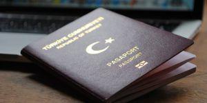 Pasaportlar baştan aşağı değişiyor