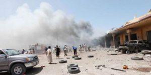 Libya'da hava saldırısı: 17 ölü, 30 yaralı