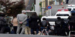 Japonya'da vahşet, başları kesilmiş 9 kişinin cesedi bulundu
