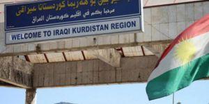 Irak ordusundan Kürdistan sınır kapıları açıklaması