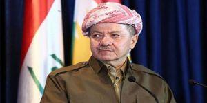 Barzani: Bu zihniyet şoven kültürün örneğidir