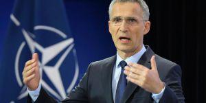 Stoltenberg: NATO, balistik füze saldırılarına karşı hazırlıklı