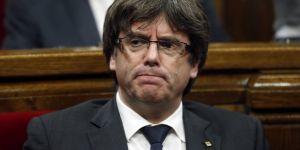 Puigdemont hakkında tutuklama kararı çıktı