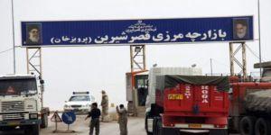 İran ile Kürdistan arasındaki sınır kapısı yeniden açılıyor