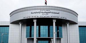 Irak Federal Mahkemesi:Anayasada ayrılma yok