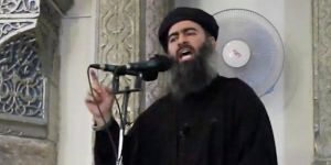 'Bağdadi, Irak'tan Suriye'ye geçti'