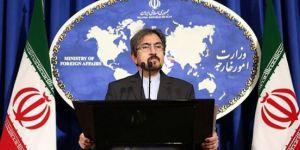 İran'dan Suudi Arabistan'a füze tepkisi