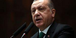 Erdoğan:Akıllı olanlar Türkiye'yi terk etti ...