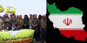 İran'dan HSD'ye tehdit