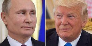 Beyaz Saray: Trump ve Putin ayrı görüşme yapmayacak