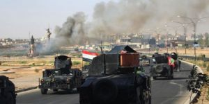 Peşmerge Bakanlığı: Kerkük'ün işgaline yol açanlar yargılanmalı