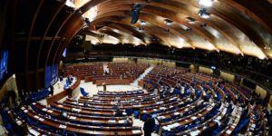 Ankara-Strasbourg hattında gerilim artıyor