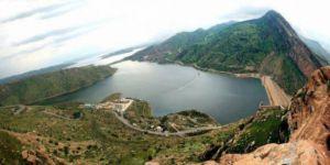 Derbêndîxan Barajı yıkılma tehlikesi ile karşı karşıya