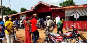 Orta Afrika'da Hristiyan-Müslüman barış konserine saldırı