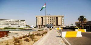 Kürdistan Parlamentosu'ndan ibadi'ye eleştiri