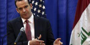 Washington Times: Kürdistan işgalinin sorumlusu McGurk