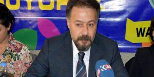 HDP'li Ümit Dede:Özeleştiri vermemiz gerektiğini düşünüyoruz