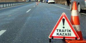 Dünyada her yıl 1,25 milyon kişi trafik kazalarında hayatını kaybediyor