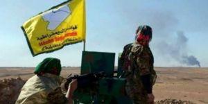 Deyrazor'da IŞİD ile HSD arasında çatışma