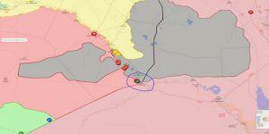 Suriye ordusu: Elbu Kemal alındı