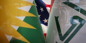 Erbil-Bağdat diyalogu için ABD devreye giriyor