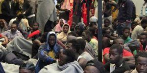 BM'den  köle pazarı tepkisi