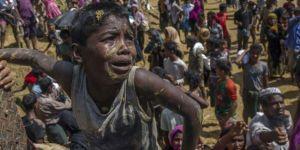 35 Uluslararası kurumdan BM'ye Myanmar çağrısı