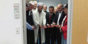 Almanya'daki hastanede Müslümanlar için mescit