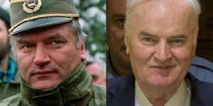 Lahey'den Mladiç kararı: 1945 sonrasının en korkunç savaş suçuna müebbet