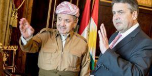 Der Spiegel: Bağdat, Gabriel'in Erbil gezisini engelledi