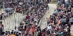 Bangladeş ve Myanmar anlaşması: Arakan Müslümanları iade edilecek