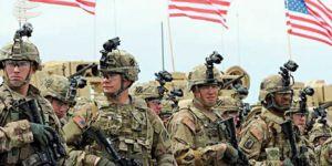 Amerika'nın Ortadoğu'daki asker sayısı %33 oranında arttı