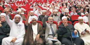 Uşaklar Dünya Müslüman Alimler Birliğini Terör listesine aldı
