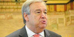 Guterres'ten olası İsrail-Hizbullah çatışması uyarısı