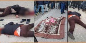 'MİT'çidir' deyip öldürdüler