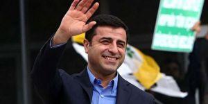 Demirtaş'a bir davadan beraat kararı