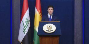 Barzani: Bağdat'dan endişeliyiz