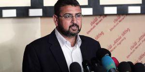 Hamas'tan siyonist İsrail'e 'Sina' tepkisi