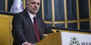 HDP: Anayasa Mahkemesi hükümetin suçuna ortak oldu