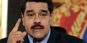 Venezuela Amerika'ya petrol ihracını durdurmaya hazır