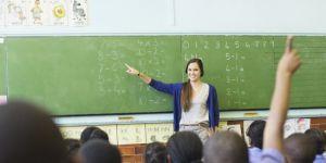"""""""Nitelikli Öğretmen Yetiştirme Kongresi"""""""