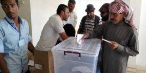 Rojava'da seçim heyecanı