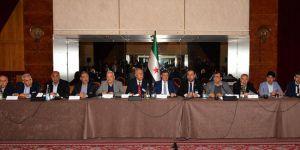 Suriye muhalefeti:Suriye'nin kaderini halk belirleyecek