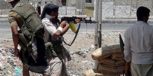 Yemen'de muhalifler arasında çatışma