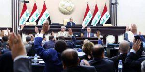 Kürdistani gruplardan Bağdat'a bütçe protestosu