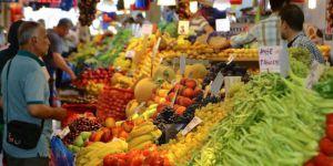 Kasım ayı enflasyon rakamları arttı