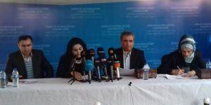 Rojava seçimlerinin sonuçları açıklandı